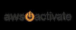 Amazon Activate Logo