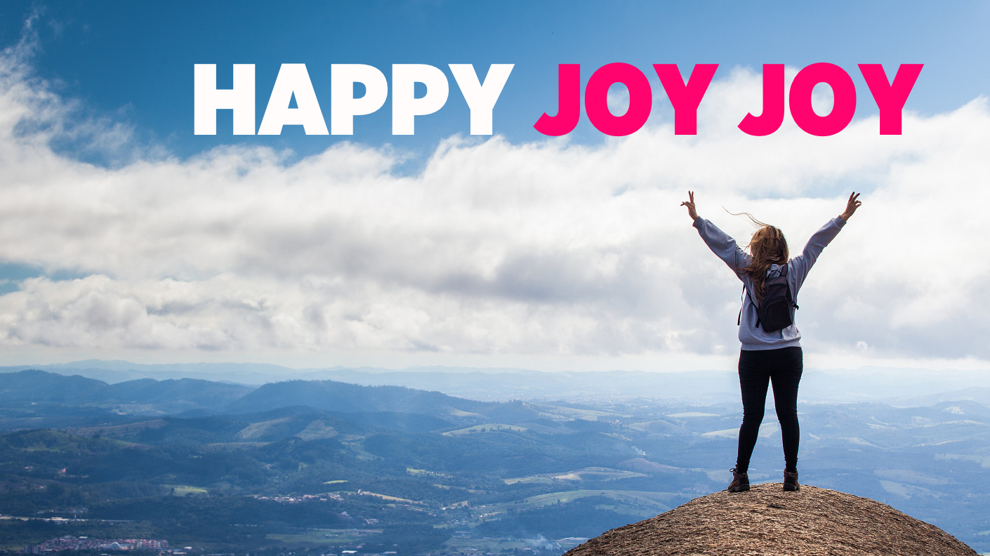 daily uplifting news happy joy joy
